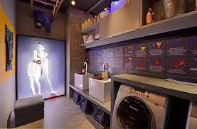 6 geniale ideen um die waschmaschine im bad zu verstecken