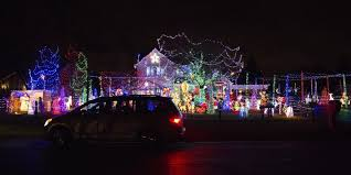 Christmas Tree Farms Albany County Ny by 10 Favorite Spots To View Christmas Light Displays