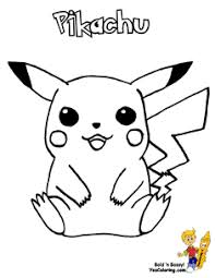 Safe Enter Pokemon Coloring At YesColoring