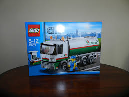 100 Lego City Tanker Truck The 10 Best CITY 60016 Images On Pinterest