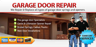 Overhead Garage Garage Door Repair Alba