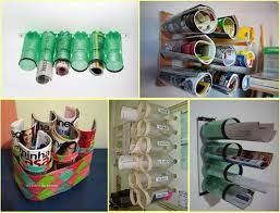 Reusing Plastic Bottles 9