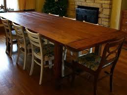 Wonderful Narrow Kitchen Table Image
