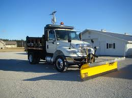 2009 International 4400 - Snow Plow Truck - Imel Motor Sales 2009 Used Ford F350 4x4 Dump Truck With Snow Plow Salt Spreader F Chevrolet Trucks For Sale In Ashtabula County At Great Lakes Gmc Boston Ma Deals Colonial Buick 2012 For Plowsite Intertional 7500 From How To Wash The Bottom Of Your Youtube Its Uptime Minuteman Inc Cj5 Jeep With Parts 4400 Imel Motor Sales Chevy 2500 Pickup Page 2 Rc And Cstruction Intertional Dump Trucks For Sale
