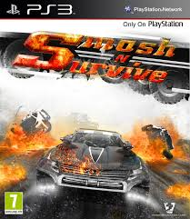 Smash 'N' Survive - GameSpot Dirt 3 Ps3 Vs Xbox 360 Graphics Comparison Video Dailymotion Euro Truck Simulator With Ps3 Controller Youtube Tow Gta 5 Monster Jam Crush It Game Ps4 Playstation Buy 2 Steam Racer Bigben En Audio Gaming Smartphone Tablet Review Farming 14 3ds Diehard Gamefan Offroad Racing Games Giant Bomb Best List Of Driver San Francisco Firetruck Mission Gameplay Camion Hydramax