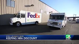 Business News: FedEx Says It Won't End Discount Program With NRA Discount Offers Glory Carpet Cleaning East Hartford Ct Disuntvantruckcom Vs Swivelsruscom Swivel Adapters Review Truck Trailer Vinyl Wrap Gallery Bay Area Wraps Vantech Steel Van Ladder Rack Ramps Service Utility Trucks For Sale N Magazine Car Rental Deals Coupons Discounts Cheap Rates From Enterprise Moving Cargo And Pickup Pita Grill Mobile Look Out For Us Tile City Van Truck Suv Rv Your Sprinter Discount Accessory Store By Reviews Movers Canada Enjoy Some Black Friday Discounts On Across The Entire Site