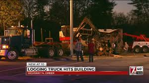 7 Hurt, 11 Cars Involved In Logging Truck Crash In Greer - YouTube 1979 Chevy Silverado K20 Gmc Pickup Frontal Crash Test By Nhtsa Coke Truck Accident Youtube Caught On Video Semi Goes Airborne Erupts Into Fireball In Indiana Lego City 2017 Stunt Truck Lets Build 60146traffic Car Smashes Overpass Most Insane Crashes Compilation 8 Dash Cam Video Shows Horrific High Speed Crash Watch News Videos 2 Killed When Crashes Tree Along I80 Trucker Jukebox On I12 Louisiana 3 Rc Radio Control Bashing Hits Funny Accident In India Livestock I75