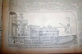 Sinking Of The Uss Maine Newspaper by 13 Sinking Of The Uss Maine Yellow Journalism Share This