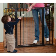 Summer Infant Decorative Extra Tall Gate by Extra Wide Pressure Mounted Baby Gate Baby U0026 Pet Gates Compare