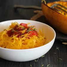 How Do You Cook Spaghetti Squash Cut In Half