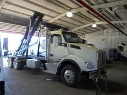 2018 Kenworth Garbage Trucks In Florida For Sale ▷ Used Trucks On ... Rdk Truck Sales Youtube Used For Sale New Car Release Date 1920 Mcneilus Automated Side Loader Truck Sales Garbage Truck Iroshinfo Hino Trucks In Tampa Fl For On Buyllsearch Peterbilt Ez Pack Rel This Is A Rental That Was Flickr Competitors Revenue And Employees Owler Company Profile Bowser In Ufa Airport Stock Video Footage Videoblocks Parts Catalog