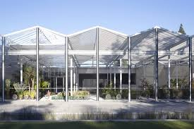 100 Patterson Architects Christchurch Botanic Gardens Visitors Centre By