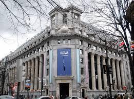 Ubs Trading Floor London by Banco Bilbao Vizcaya Argentaria Wikipedia