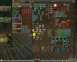 dungeon siege i dungeon siege ii storage vault 22x28