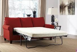 Sears Queen Sleeper Sofa by Crimson Finish Zeth Set Ashley 27102