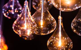light bulb miracle electricity wallpaper pixelstalk net