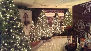 Christmas Tree Shop Warwick Rhode Island by At The Gift Box In Rhode Island It U0027s Christmas All Year Round
