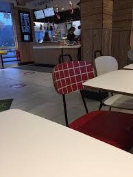 speisekarte mcdonald s restaurant schlüchtern