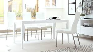 White Dining Table With Bench Pleasurable Design Ideas Chairs And Contemporary Room Sets Pine Set Chair Small Black Wood