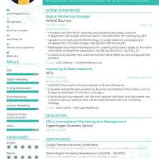 Format For Resume Refrence Formats Guide How To Pick The Best In 2018