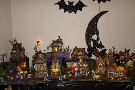 Dept 56 Halloween Village List by Entries Listed Under U0027halloween U0027 On
