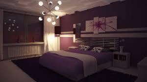 15 Ravishing Purple Bedroom Designs