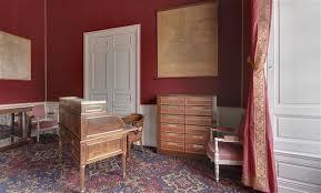 bureau du chef cabinet de travail de napoleon iii bureau du chef de cabinet