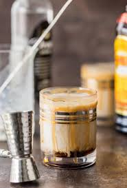 Pumpkin Spice Kahlua White Russian by Skinny White Russian Classic Cocktails Modified Drinkwire