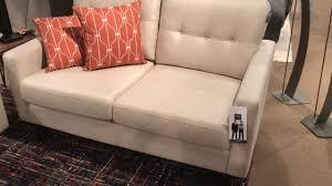 Danish Modern Sofa Sleeper by Scott Living 506171 Montana Mid Century Modern Sofa Set Youtube