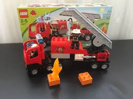Lego Duplo 4977 Fire Truck | In Radcliffe, Manchester | Gumtree Peppa Pig Train Station Cstruction Set Peppa Pig House Fire Duplo Brickset Lego Set Guide And Database Truck 10592 Itructions For Kids Bricks Duplo Walmartcom 4977 Amazoncouk Toys Games Myer Online Lego Duplo Fire Station Truck Police Doctor Lot Red Engine Car With 2 Siren Diddy Noo My First 6138 Tagged Konstruktorius Ugniagesi Automobilis Senukailt
