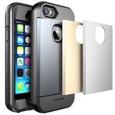 iPhone 5 5S Water Resistant Full body Protective Case