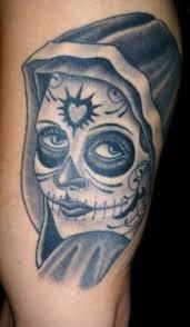Tattos By Olaf Lobe