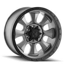 100 20 Inch Truck Rims Cali Offroad 9300 Ironman X9 6x1 18mm Gunmetal Wheel
