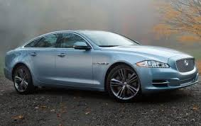 Used 2012 Jaguar XJ Sedan Pricing For Sale