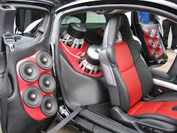 100 Truck Speakers I Am From