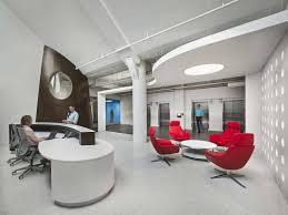 Modern Office Elevator Lobby Furniture