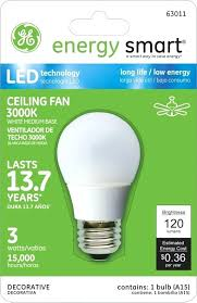 ceiling fans light bulbs awesome led light bulbs for ceiling fans