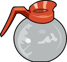 Cup Clipart Kettle 3