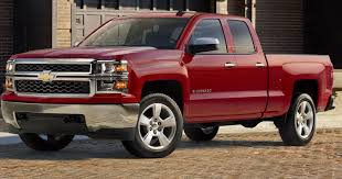 GM Recalls 1 Million Pickup Trucks, SUVs Over Crash Risk