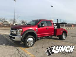 100 New Tow Trucks Truck Vehicles For Sale In Bridgeview IL Lynch Chicago