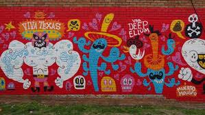 the 42 murals project dallas artists fix restoration studio