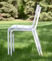 Fermob French Bistro Chairs by Fermob French Furniture Rapidly Expanding Its Reach With