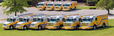 Rosenbauer America - Fire Trucks & Emergency Response Vehicles