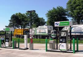 More U.S. Towns Are Requiring Natural Gas Garbage Fleets, In Boon To ...
