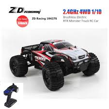 Jual ZD Racing 10427S ZMT-10 1-10 65KM-H Big Foot RC Brushless Truck ... Hsp 18 24g 80kmh Rc Monster Truck Brushless Car 4wd Offroad Rage R10st Hobby Pro Buy Now Pay Later Shredder Large 116 Scale Rc Electric Arrma 110 Granite 3s Blx Rtr Zd Racing 9116 Hpi Model Car Truck Rtr 24 Losi Lst Xxl2e 6s Lipo Buggy In 360764 Traxxas Stampede Vxl No Lipo 88041 370763 Rustler 2wd Stadium