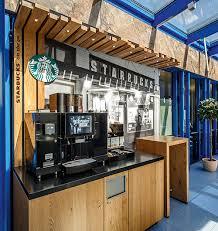 Starbucks On The Go Concept