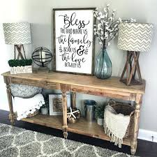 Farmhouse Wall Decor Dining Room Rustic Ideas Marvelous Incredible