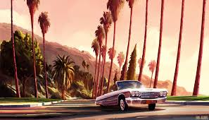 California Love Ivan Aguirre