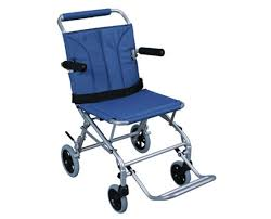 Invacare Transport Chair Manual by Drive Super Light Folding Transport Chair With Carry Bag Light