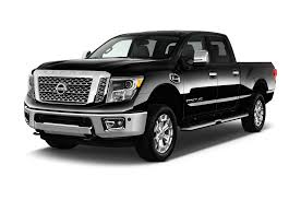 2016 Nissan Titan XD Reviews And Rating | Motor Trend